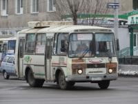 Курган. ПАЗ-32054 у437ех