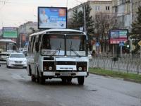 Черкесск. ПАЗ-3205 р864ее