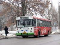 Шахты. ЛиАЗ-5256.35 см918