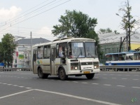 Ярославль. ПАЗ-32054 ак347