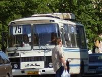 Курган. ПАЗ-32053 аа752