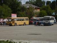 Шадринск. ЛиАЗ-677М ае059, ЛиАЗ-677М аа602