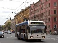 Санкт-Петербург. АКСМ-321 №3403