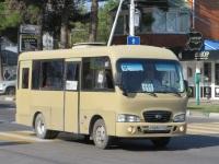 Анапа. Hyundai County SWB р549рт