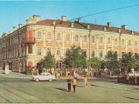 Ульяновск. Gotha B2-62 №154