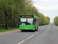 Бобруйск. МАЗ-103.465 AB2490-6