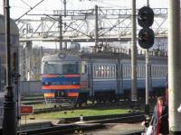 Брест. ЭР9Е-596