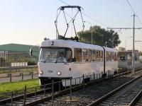 Брно. Tatra K2 №1126