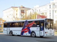 Челябинск. ЛиАЗ-5256.58 х231ое