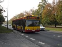 Варшава. Neoplan N4020 WI 55799