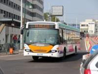 Венеция. Scania OmniCity CN94UB CP 923FT