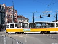 София. Tatra T6A2B №3021