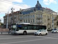 Вильнюс. Mercedes-Benz O530 Citaro UVM 660