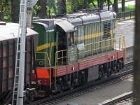 Витебск. ЧМЭ3т-7069