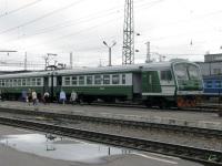 Вологда. ЭД9М-0135