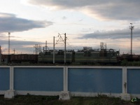 Вологда. ВЛ80с-500