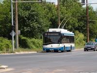 Варна. Škoda 26Tr Solaris №317