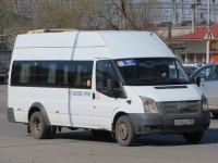 Курган. Самотлор-НН-3236 (Ford Transit) в766ск