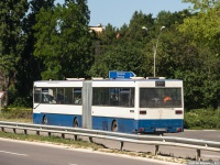 Варна. Mercedes-Benz O405G B 6916 PM