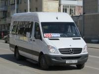 Курган. Луидор-2236 (Mercedes-Benz Sprinter) о488кт