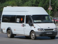 Курган. Самотлор-НН-3236 (Ford Transit) н658нм