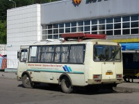 Новокузнецк. ПАЗ-32053 аа988
