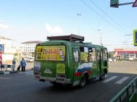 Новокузнецк. ПАЗ-32053 р972са