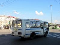 Новокузнецк. ПАЗ-32053 м586ос