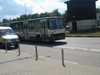Москва. Ikarus 280.33M ау327