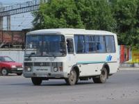 Курган. ПАЗ-32053 н240ку