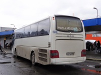 Курган. MAN R07 Lion's Coach с537кк