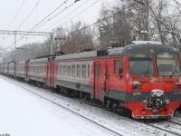 Москва. ЭД4М-0177