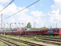 Санкт-Петербург. ТЭМ18В-024