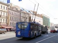 Санкт-Петербург. ВМЗ-5298.01 Авангард №2326