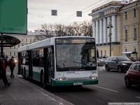 Санкт-Петербург. Волжанин-6270.06 СитиРитм-15 ау692