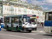 Санкт-Петербург. Ikarus 415.33 е933ео