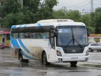 Курган. Hyundai Universe Space Luxury р732тк