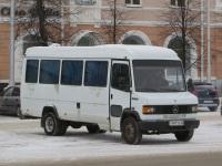 Курган. Mercedes-Benz T2 614D т941тв