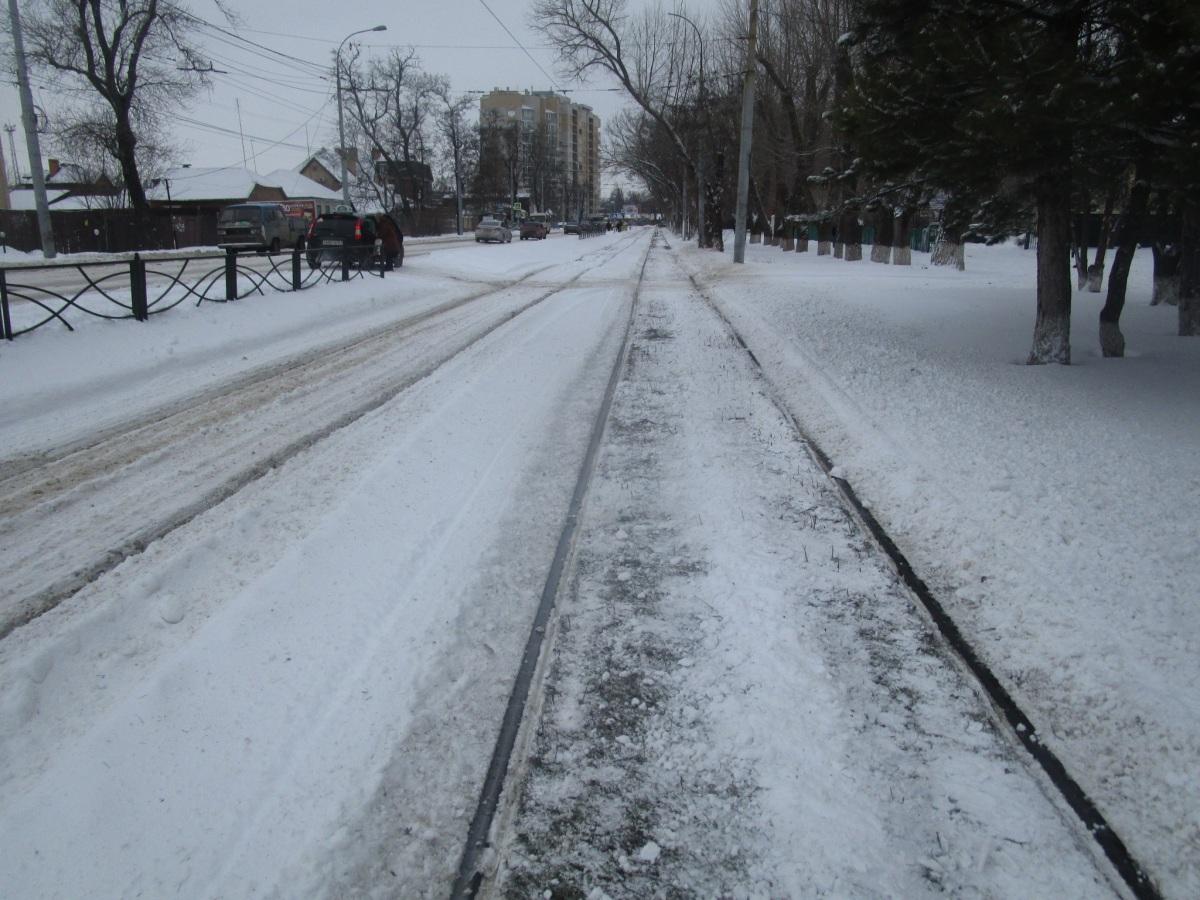 Таганрог. Улица Ленина