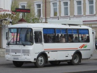 Курган. ПАЗ-32054 х324ма