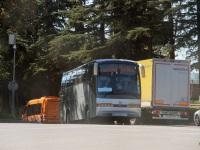 Зестафони. (автобус - модель неизвестна) KK-141-WW