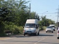 Зестафони. Ford Transit XWX-556