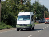 Зестафони. Mercedes-Benz Sprinter 208D NFN-811