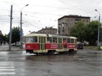 Ижевск. Tatra T3SU мод. Ижевск №2055