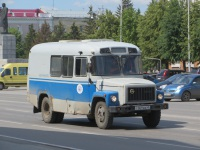 Курган. КАвЗ-3976 т069вв