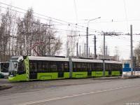 Санкт-Петербург. Stadler В85600М Метелица №002