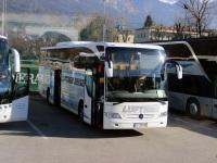 Инсбрук. Mercedes-Benz Tourismo IL 324 HW