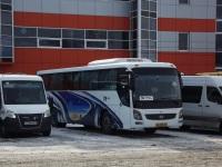 Курган. Hyundai Universe Space Luxury ам885