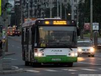 Санкт-Петербург. ЛиАЗ-5292.21 в715тв