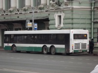 Санкт-Петербург. Волжанин-6270.06 СитиРитм-15 х521ск